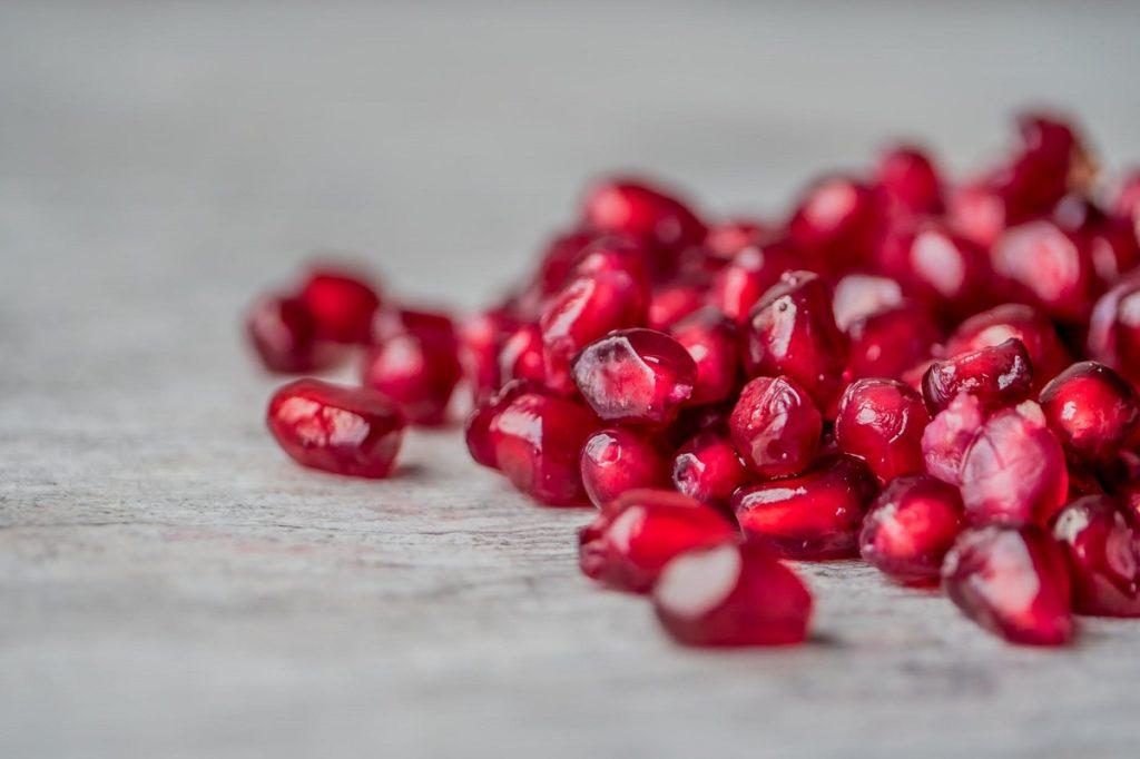 la pomme grenade et ses bienfaits sur la santé cardiovasculaire