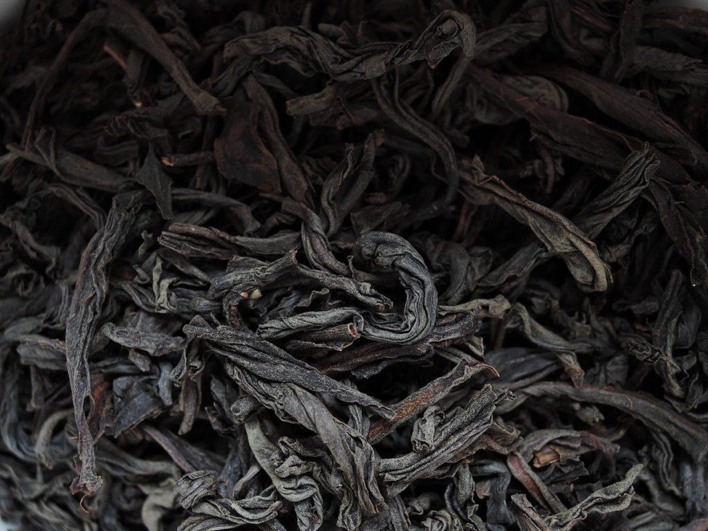recette de thé puerh glacé