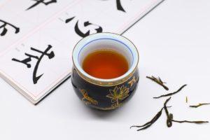 les bienfaits du thé pu-erh